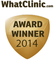 "MDental Clinic Hungary received ""Customer Service Award in 2015"" from WhatClinic.com"