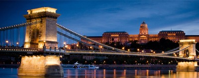 Short introduction of Budapest
