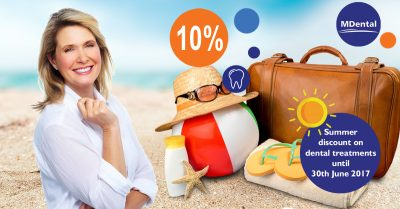 MDental Clinic Hungary_june-10%-summer-discount