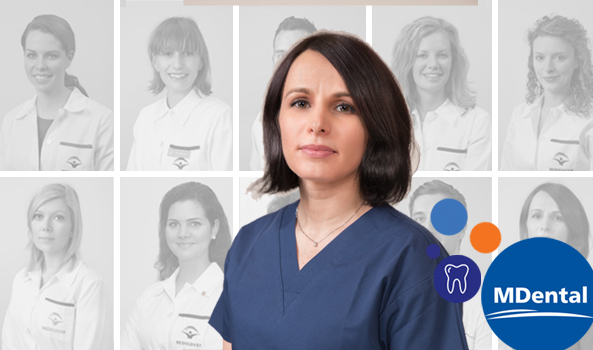 Introducing our dentists, n°1