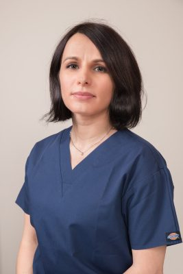 Dr. Andrea Kertesz_Oral Surgeon_MDental Clinic Hungary