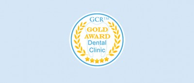 MDental Clinic Hungary received Gold Award Accreditation by Global Clinic Rating