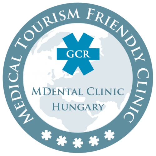 MDental Clinic received Medical Tourism Friendly Badge from GCR