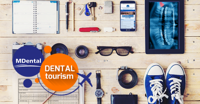 Ultimate Guide To Dental Tourism Part 4. - How to prepare for your dental Holiday in Budapest?