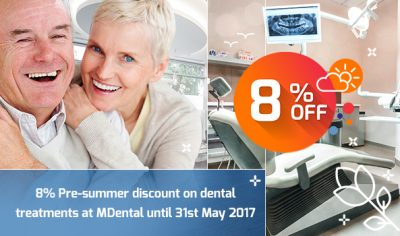 MDental Clinic Hungary_Blog_2017_Pre-Summer Campaign